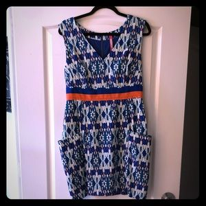 Plenty by Tracy Reese dress size 10